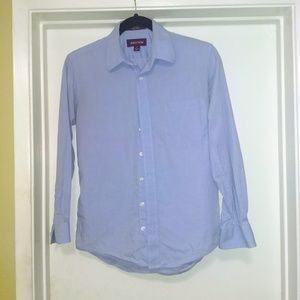 Nordstrom boys 14 dress shirt